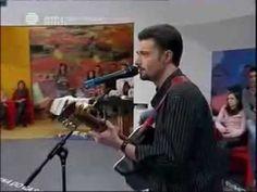 """Dan Inger  """"Nunca fui um Anjo"""" (Version Solo) RTPi"""