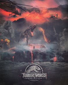 Jurassic World: Fallen Kingdom Amblin Entertainment, Dawn Of The Planet, Planet Of The Apes, Hd Background Download, Jurassic World Fallen Kingdom, Falling Kingdoms, Alternative Movie Posters, Movie Poster Art, Jurassic Park
