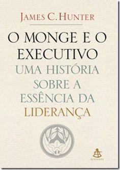 capa  Livros   O Monge e o Executivo download