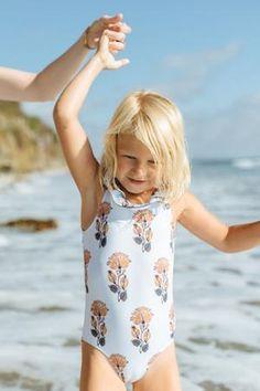 Swimwear Diana Pool Sea NEW 10 12 years Girl Junior