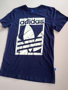 camiseta adidas hombre original