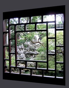 chinese window - Google Search