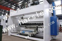 200T4000 CNC press brake machine with DA-52S system  Nanjing Harsle Machine Tool Co.,Ltd Tel:0086-17327993579 E-mail: jenny@harsle.com Web:www.harsle.com Press Brake Machine, Cnc Press Brake, Nanjing, Machine Tools