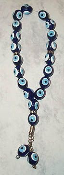 *Worry beads is a string of beads manipulated with one or two hands and used to pass time in Greek and Cypriot culture. Greek Blue, Greek Girl, Arabesque, Greek Evil Eye, Greek History, Greek Culture, Greek Jewelry, Byzantine Icons, Evil Eye Jewelry