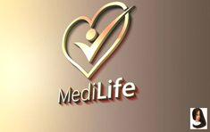 Health Inspiration Medical / Hospitals / Dental / Health Care Logo on Behance - Creative and custom logo design especially for medical or health Medical Health Care, Dental Health, Dental Care, Oral Health, Fitness Logo, Health Day, Health Logo, Health And Wellness, Dental Logo