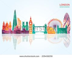 Edificios/Lugares Famosos Fotos de stock : Shutterstock Fotografía de stock