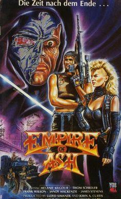 Empire of Ash (1988)