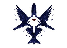 It's a bird.  It's a plane.  It's Superman... all mashed up into one Threadless design.