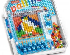 Develop coordination and maneuvering skills with Pallino. This unique mosaic game helps to inspire creative thinking and logic through fun-filled play. Not for children under 3 years Best Educational Toys, Interactive Toys, Pull Toy, Baby Games, Korn, Creative Thinking, Toddler Toys, Cool Toys, Mosaic