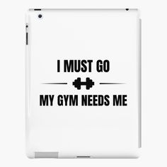 Cute Ipad Cases, My Gym, Lip Designs, Style Snaps, It Works, Motivational Quotes, Printed, Awesome