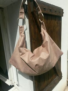 """Sac Swing """"Comme une"""