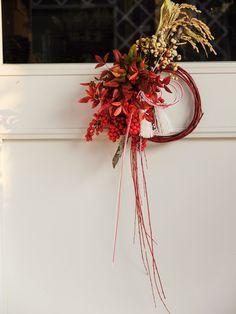 japanese door ornament