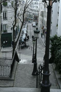 Paris in November - finding inspiration for paintings and jewellery