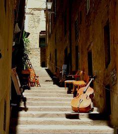#cortona #tuscany #italy
