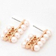 ear ear Bobby Pins, Size Chart, Hair Accessories, Stud Earrings, Beauty, Jewelry, Fashion, Beleza, Jewellery Making
