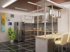 Interior Design| kitchen
