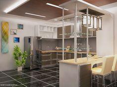 Interior Design| kitchen