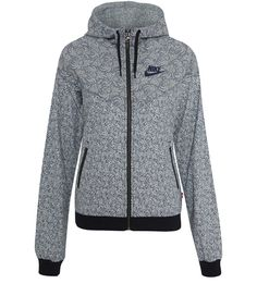 Got to have this to go with my awesome trainers - Nike x Liberty Blue Crown and Anoosha Liberty Print Wind Jacket