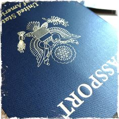 Remember to make 2 photocopies of the first 2 pages inside your passport especially your passport number and keep it separate from your passport when you travel.  Give the other copy to someone at home or your travel agent.  Invaluable info if your passport is lost or stolen.