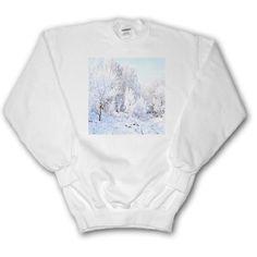 Yves Creations Winter Scenery - Snowy Trees - Sweatshirts... https://www.amazon.com/dp/B00AFPWZEY/ref=cm_sw_r_pi_dp_1UaAxb6ZPJP6C