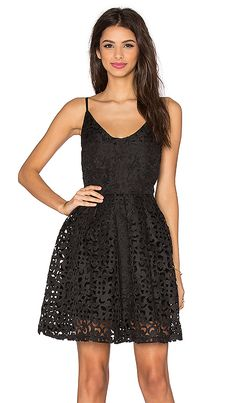 Shop for Lucy Paris Laser Cut Dress in Black at REVOLVE. Free 2-3 day shipping and returns, 30 day price match guarantee.