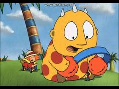 ★ Maggie And The Ferocious Beast (Episode: Hamilton Blows His Horn)