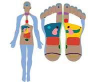 ALTERNATIVE MEDICINE: Reflexology is a great technique to relieve pain and stress, without taking pills.