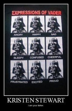 Funny Darth Vader Pictures – 23 Pics kisten steward i am your father