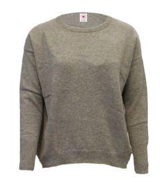 6214-1015 or 6214-B12-1015 / Colour: Silver - Beige / Brand: #herzensangelegenheit / Size: 36, 38 (silver) 34, 42 (beige) ***100% Cashmere