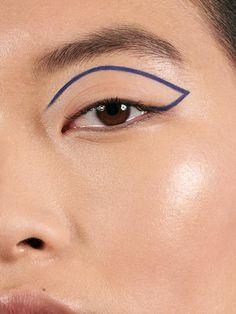makeup eyeliner – Hair and beauty tips, tricks and tutorials Makeup Trends, Makeup Inspo, Makeup Art, Makeup Tips, Beauty Makeup, Eye Makeup, Hair Makeup, Makeup Ideas, Makeup Products