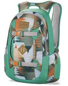 Dakine Backpacks : Limited Edition