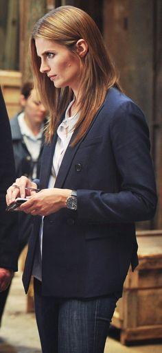 Detective Beckett ❤