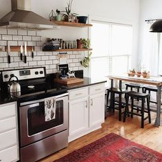 Team LC's favorite kitchens
