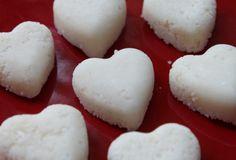 Fast Paleo » Quick & Easy Coconut Candies - Paleo Recipe Sharing Site