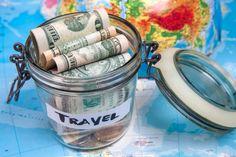 12 dicas para viajar gastando pouco dinheiro