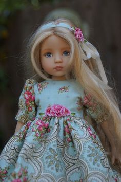 "Effner 13"" Little Darling Peruvian Pleasures Ensemble by Ladybugs Doll Designs | eBay"
