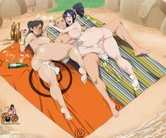 Hentai- Kosplei Naruto and Bleach Pixxx