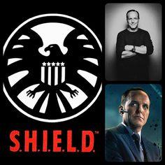 Agent Phil Coulson, S.H.I.E.L.D.
