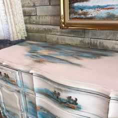 Excited to share this item from my shop: SOLD - Bohemian Beach Furniture - Nautical Furniture -Bohemian Blue Furniture Nautical Furniture, Beach Furniture, Blue Furniture, Distressed Furniture, Refurbished Furniture, Paint Furniture, Repurposed Furniture, Shabby Chic Furniture, Furniture Projects