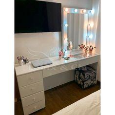 Room Ideas Bedroom, Small Room Bedroom, Bedroom Decor, Cute Room Decor, Stylish Bedroom, Home Office Decor, Home Decor, Aesthetic Room Decor, Home Room Design