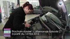 Site Pôle emploi TV -  Vidéos  Métiers - Entreprises - Secteurs d'Activité -  http://www.pole-emploi.fr/tv/