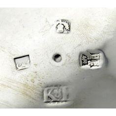 A set of four george iii scottish silver salt cellars Salt Cellars, Online Bidding, Glass Furniture, Japanese Painting, Wallis, Tribal Art, Asian Art, Rugs On Carpet, Clock