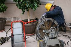 Sewer and Drain Cleaning Services in Los Angeles richardsrooter.com