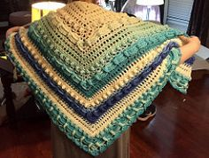 Ravelry: ohmarshmello's Lost in Time