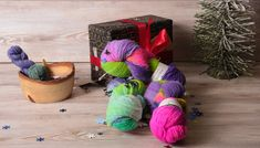 Discover our beautiful range of natural yarns in unique colorways inspired by Ireland! Emerald Isle, Yarns, Sheep, Ireland, Irish, Flora, Range, Inspired, Natural