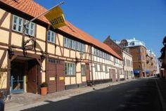 Anno1793 Sekelgarden Hotel  Ystad Sweden