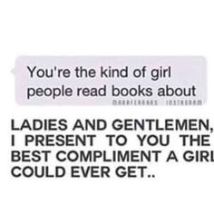 I will immediately fall for you if you said this. Also, I would fall for you if you were part of all of my book fandoms and talked to me about them. (How to get the girl)😂 Book Memes, Book Quotes, Reading Quotes, I Love Books, Books To Read, Book Fandoms, Book Of Life, Book Worms, Book Lovers