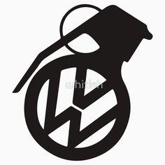 vw grenade