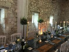 My wedding Stylist and Planner in South West France Wedding Table, Wedding Styles, Wedding Venues, Table Settings, Stylists, Wedding Reception Venues, Wedding Places, Place Settings, Wedding Locations
