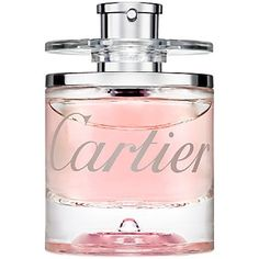 Eau de Cartier Goutte de Rose Cartier para Mujeres